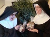 Nonnavita Soap makes the nuns happy, makes your friends happy!
