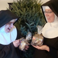 Nonnavita Soap makes the nuns happy, makes your friends happy!