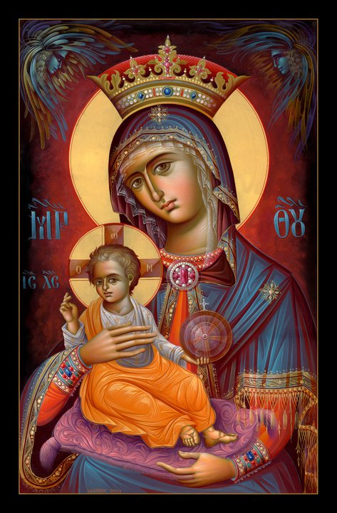 mother-of-god-full-icon