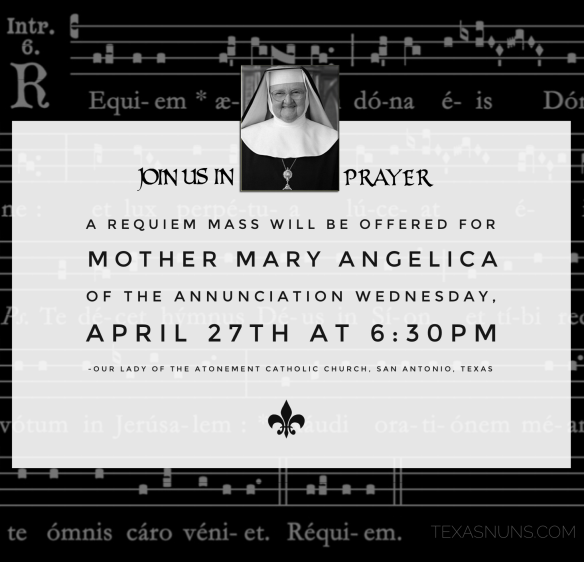 Month's Mind Requiem Mass
