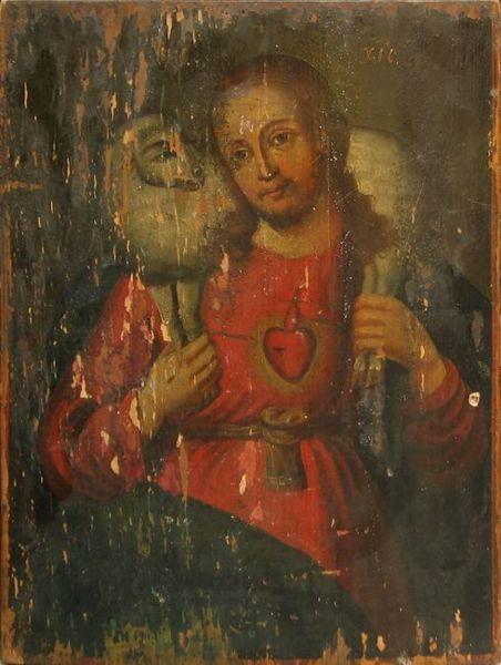 sacred heart good shepherd
