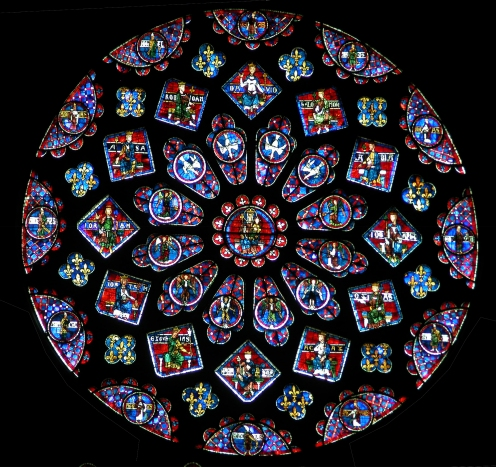 rose-window-north-chartres